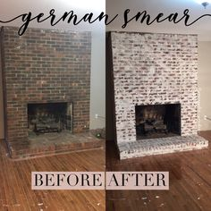 14 best painting a fireplace images in 2019 fire places diy ideas rh pinterest com