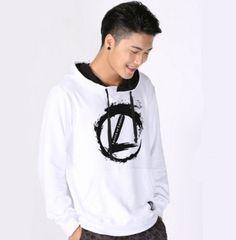 Lee Sin League of Legends hoodie mens sweatshirts plus size