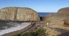 Elephant Rock At Seal Oregon Beach Tide Pools Coast