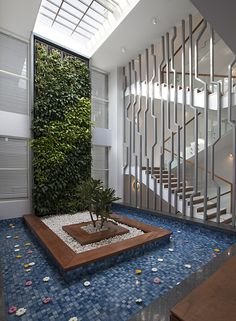 trendy stairs architecture exterior dream homes Landscape Design Plans, Landscape Architecture Design, Landscape Stairs, Railing Design, Staircase Design, Courtyard Design, Garden Design, Stairs Architecture, Modern Staircase