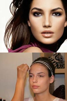 As a teenager, appearance can be one of the most important aspects of life. Teens may spend a large amount of time trying varying types of make-up.  Allergy-free products can also be helpful when try to find a style.