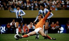 World Cup Final 1978  Get Low