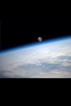The Super Moon 8/2014