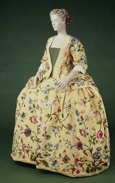 Mantua  1745-1750  From the V&A
