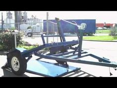 Topdog trailers - YouTube