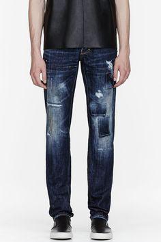 Dia 1: Jeans #looksnovembro