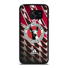 XOLOS TIJUANA logo Samsung Galaxy S7 Edge Case Cover  Vendor: Favocase Type: Samsung Galaxy S7 Edge case Price: 14.90  This luxury XOLOS TIJUANA logo Samsung Galaxy S7 Edge Case Cover will create cool style to yourSamsung S7 Edge phone. Materials are made from durable hard plastic or silicone rubber cases available in black and white color. Our case makers personalize and produce all case in high resolution printing with good quality sublimation ink that protect the back sides and corners of… Samsung Galaxy S9, Galaxy S7, S7 Case, Black And White Colour, Iphone 7 Plus Cases, Silicone Rubber, How Are You Feeling, Printing, Plastic