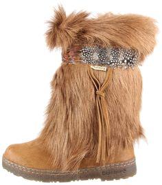 Winter Fur Boots for Women | Winter fur boots for women 2013 - 2014