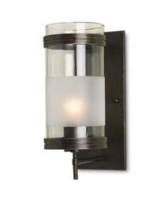 Currey and Company 5130 Walthall 9 Inch Wall Sconce