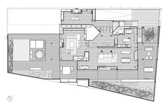 dolomites house drawings