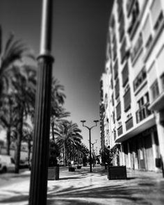 #streetphotography #monochrome #mobile #blackandwhite #blackandwhitephotography #streetphotography #bnw #Spain #españa #Murcia