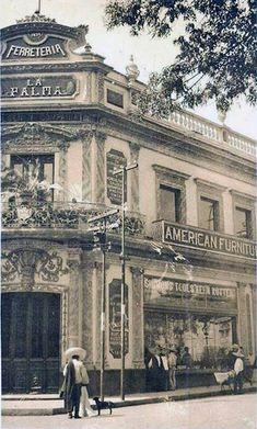 Colón y Juárez