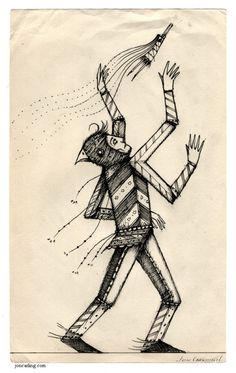 'for my collection' Jon Carling 2011