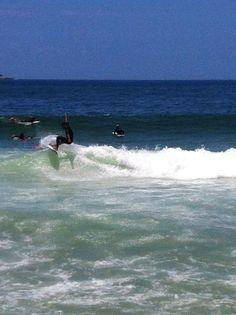 Surf arpoador