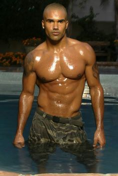 shemar moore - Google Search