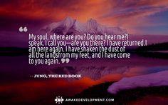 My Soul I Have Returned -