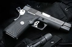 1911 this one is really nice Loading that magazine is a pain! Get your Magazine speedloader today! http://www.amazon.com/shops/raeind
