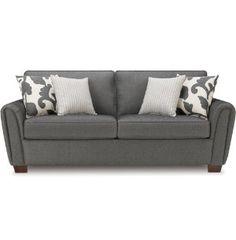 Talbot Sofa | Fabric Furniture Sets | Living Rooms | Art Van Furniture - Michigan's Furniture Leader
