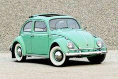 1961-1965 Volkswagen Sedan