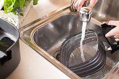 Je Airfryer schoonmaken | Philips Philips Air Fryer, Pie, Decor, Torte, Decorating, Pastel, Pies, Tart, Inredning