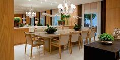 Sala de jantar- Debora Aguiar