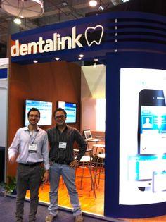 Dentalink en la AMIC N°59. Distrito federal México.