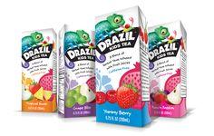 Drazil Tea Drink
