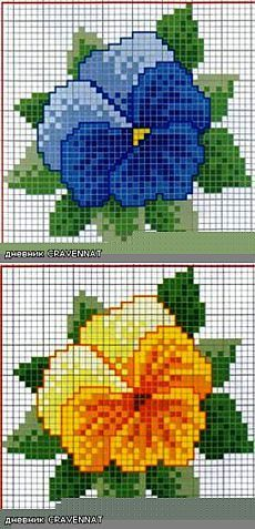 This Pin was discovered by Yes Mini Cross Stitch, Cross Stitch Needles, Cross Stitch Rose, Beaded Cross Stitch, Cross Stitch Flowers, Cross Stitch Charts, Cross Stitch Designs, Cross Stitch Embroidery, Hand Embroidery