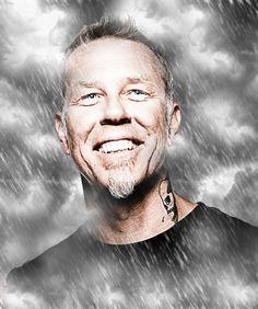 James Hetfiled~Metallica