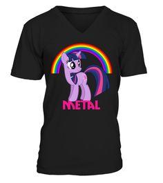 Du liebst Unicorns? Hol dir jetzt EXKLUSIV, in BEGRENZTER AUFLAGE das süße Metal-Einhorn. Verschiedenen Stile erhältlich- Kapuzen-Sweatshirts, Unisex-T-Shirts, Kidsund V-Ausschnitt-T-Shirts. Auch hervorragend als Geschenk geeignet.Garantiert sichere Bezahlung! Bitte liken und teilen! :)
