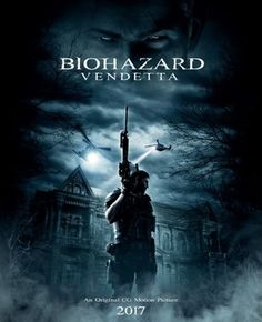 Alors que la série cinématographique des Resident Evil sombre dans la surenchère…
