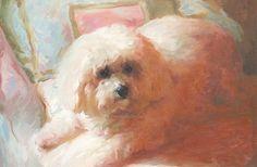 Anthony-valentino-robinson-buddybishon-frise-angus-hyland-the-book-of-the-dog-its-nice-that-