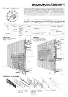 Busan Opera House Second Prize Winning Proposal / designcamp moonpark dmp,details