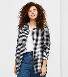 So You Sit Under the AC at Work—Here Are 20 Jackets for That via @WhoWhatWear