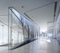 The project TAO: riverside club house in Yancheng (China) - Free time