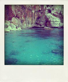 Sardinia - Cala Mariolu