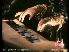 ▶ DAF Der Raeuber und der Prinz - YouTube