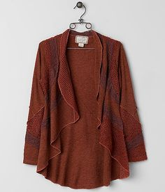 dcdf310316 Nick  amp  Mo Ribbed Cardigan Sweater Cardigan Sweaters For Women