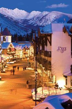 8 Ski Resorts That Non-Skiers Will Love This Winter via @PureWow