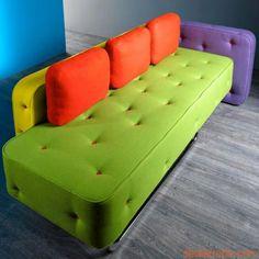 Chew - Designer Sofa
