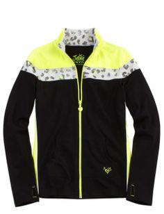 Animal Active Jacket