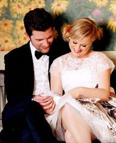 Ben & Leslie.