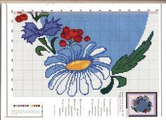 Gallery.ru / Fotoğraf # 34 - Çerçeve çiçek - Irisha-ira