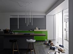 Valcucine brings sustainability driven innovation to eurocucina 2014