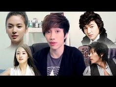Things I Learned From Korean Dramas.