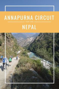 Top Tips for Trekking the Annapurna Circuit in Nepal. All your questions answered for trekking this beautiful walk in Nepal Wi-fi | Weather | Locals | Culture | Toilets | Top Tips - Becky the Traveller