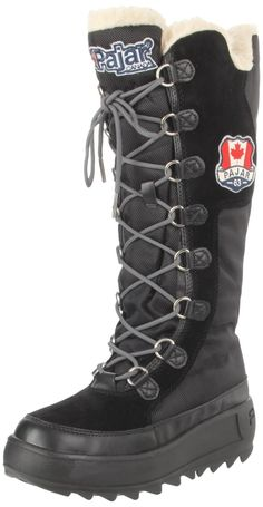 Pajar Women's Greenland Boot * Discover this special boots, click the image : Women's boots
