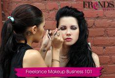 Freelance Makeup Business 101 (v13.0)