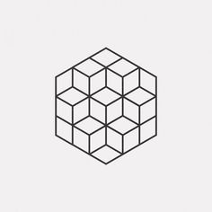 Image result for easy geometric patterns