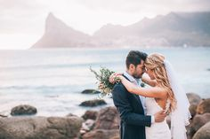 We loved doing the flowers for Christine and Bekircan's wedding at Tintswalo Atlantic. Complete with soft pink King Proteas's and gold-painted echevarias. Cape Town, Wedding Flowers, Wedding Ideas, Weddings, Bride, Couple Photos, Wedding Bride, Couple Shots, Bridal